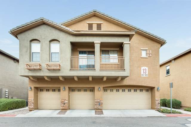 18250 N 32ND Street #1038, Phoenix, AZ 85032 (MLS #6025490) :: The Kenny Klaus Team