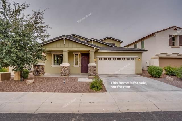 4731 W Buckskin Trail, Phoenix, AZ 85083 (MLS #6025503) :: Brett Tanner Home Selling Team