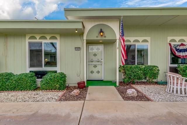 13027 N 100TH Avenue, Sun City, AZ 85351 (MLS #6025505) :: Long Realty West Valley