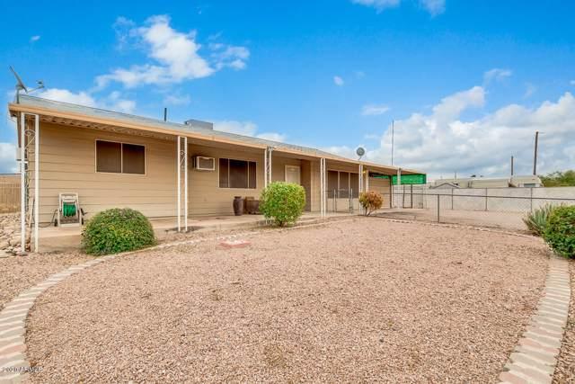 441 N Delaware Drive, Apache Junction, AZ 85120 (MLS #6025512) :: Howe Realty
