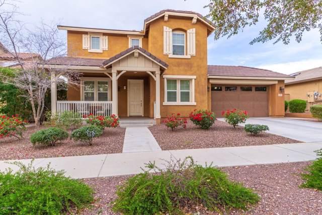 2590 N Saide Lane, Buckeye, AZ 85396 (MLS #6025526) :: The Garcia Group
