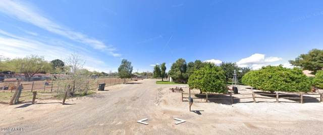 7324 N Cotton Lane, Waddell, AZ 85355 (MLS #6025528) :: Arizona Home Group