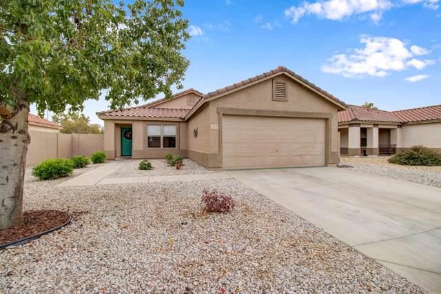 15709 W Watson Lane, Surprise, AZ 85379 (MLS #6025531) :: Arizona Home Group