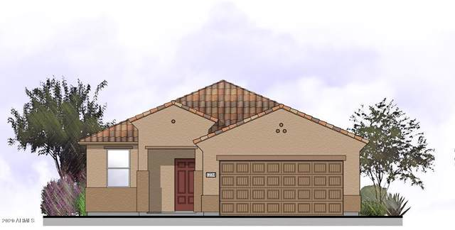 10424 W Kingman Street, Tolleson, AZ 85353 (MLS #6025532) :: Dijkstra & Co.