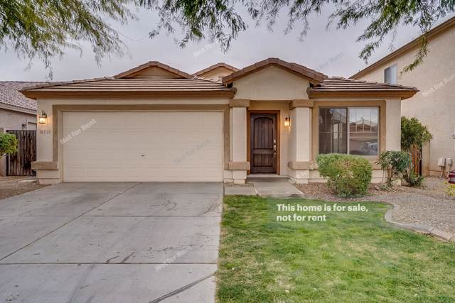 2723 E Silversmith Trail, San Tan Valley, AZ 85143 (MLS #6025539) :: Revelation Real Estate