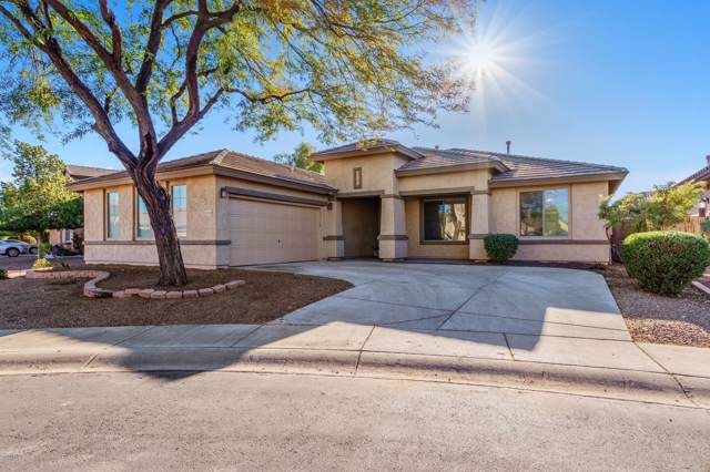 15359 W Ventura Street, Surprise, AZ 85379 (MLS #6025543) :: The Kenny Klaus Team