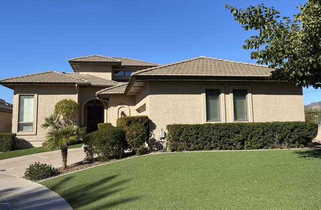 3064 E San Juan Avenue, Phoenix, AZ 85016 (MLS #6025547) :: Arizona Home Group
