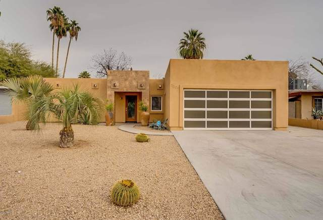 7009 N 14TH Drive, Phoenix, AZ 85021 (MLS #6025551) :: The Everest Team at eXp Realty