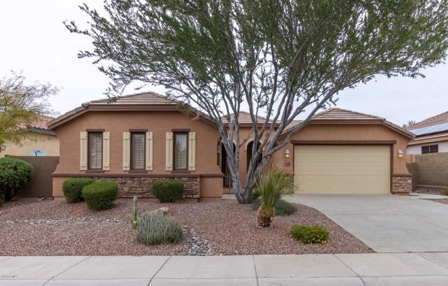 3346 W Sousa Drive, Anthem, AZ 85086 (MLS #6025553) :: Arizona Home Group
