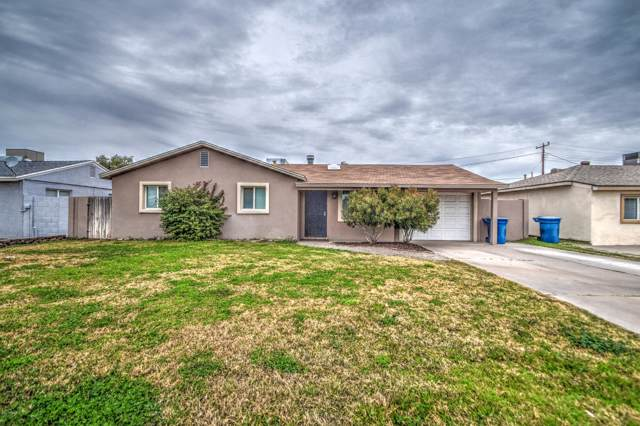 2610 W Carson Drive, Tempe, AZ 85282 (MLS #6025556) :: NextView Home Professionals, Brokered by eXp Realty