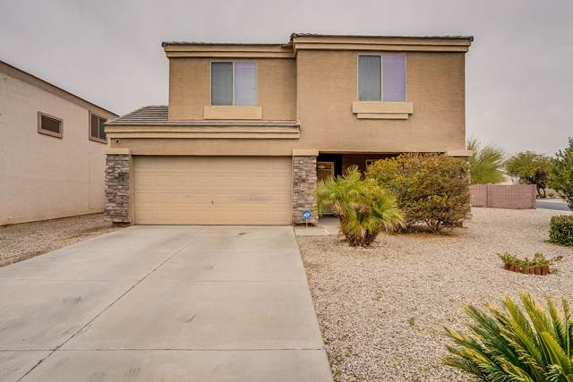 3210 S 86TH Avenue, Tolleson, AZ 85353 (MLS #6025558) :: Dijkstra & Co.