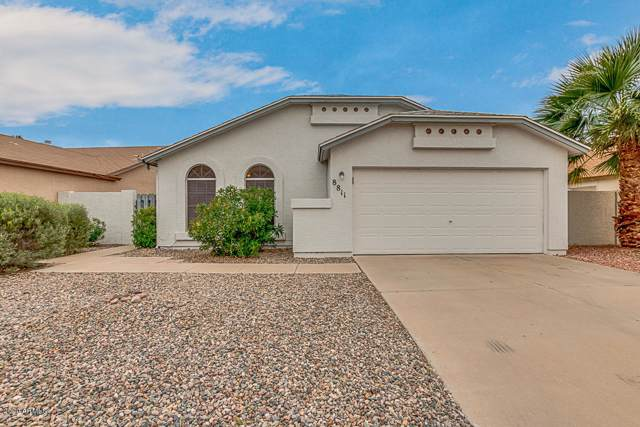 8811 W Athens Street, Peoria, AZ 85382 (MLS #6025559) :: The Laughton Team
