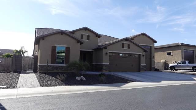 18351 W Rimrock Street, Surprise, AZ 85388 (MLS #6025560) :: Arizona Home Group