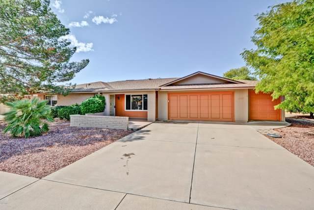 12527 W Skyview Drive, Sun City West, AZ 85375 (MLS #6025561) :: Long Realty West Valley