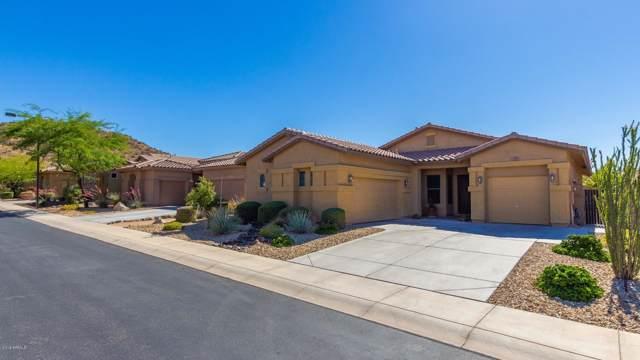29188 N 70TH Avenue, Peoria, AZ 85383 (MLS #6025566) :: Riddle Realty Group - Keller Williams Arizona Realty