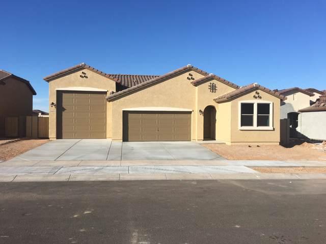 18390 W Williams Road, Surprise, AZ 85387 (MLS #6025569) :: Arizona Home Group