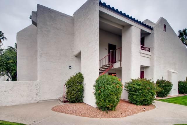7350 N Via Paseo Del Sur N208, Scottsdale, AZ 85258 (MLS #6025574) :: Long Realty West Valley