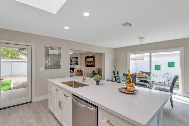 8419 E Jackrabbit Road, Scottsdale, AZ 85250 (MLS #6025577) :: Long Realty West Valley