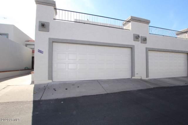 4745 W Sanna Street, Glendale, AZ 85302 (MLS #6025579) :: Devor Real Estate Associates