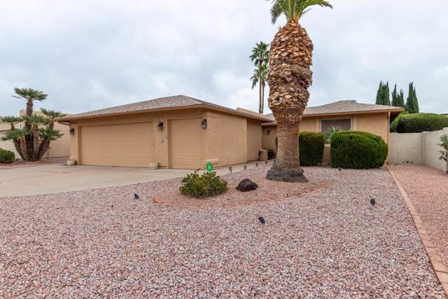 25825 S Brentwood Drive, Sun Lakes, AZ 85248 (MLS #6025582) :: The Property Partners at eXp Realty