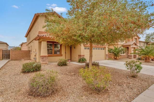 3309 W Nancy Lane, Phoenix, AZ 85041 (MLS #6025585) :: Brett Tanner Home Selling Team