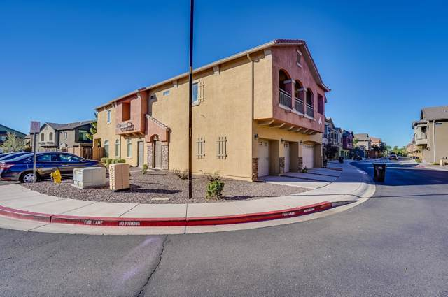 2024 S Baldwin #113, Mesa, AZ 85209 (MLS #6025608) :: The Kenny Klaus Team