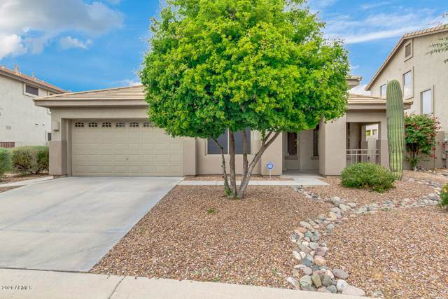 7426 E Nance Street, Mesa, AZ 85207 (MLS #6025611) :: Homehelper Consultants