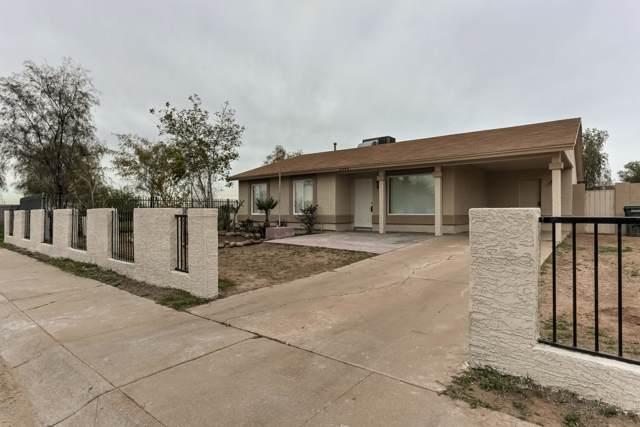 2040 W Mobile Lane, Phoenix, AZ 85041 (MLS #6025612) :: Brett Tanner Home Selling Team