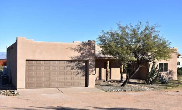29321 N 144TH Street, Scottsdale, AZ 85262 (MLS #6025616) :: The Laughton Team