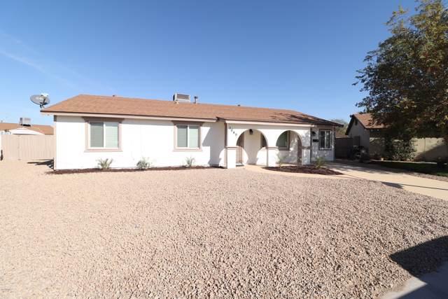 1649 N 58TH Avenue, Phoenix, AZ 85035 (MLS #6025619) :: The Kenny Klaus Team