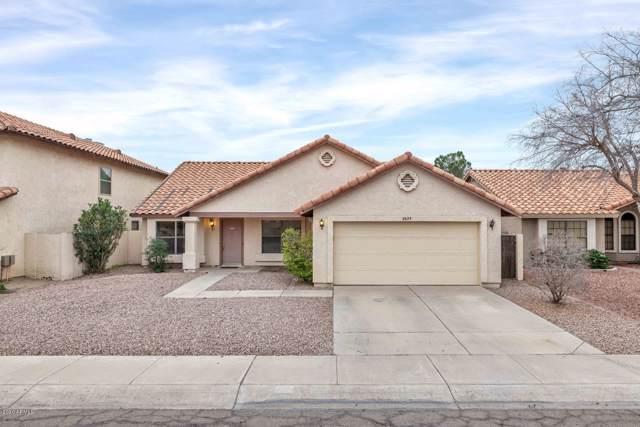 2625 E Rockledge Road, Phoenix, AZ 85048 (MLS #6025626) :: The Kenny Klaus Team