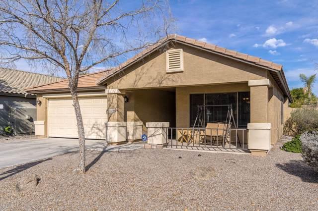 42270 W Chambers Drive, Maricopa, AZ 85138 (MLS #6025631) :: Yost Realty Group at RE/MAX Casa Grande