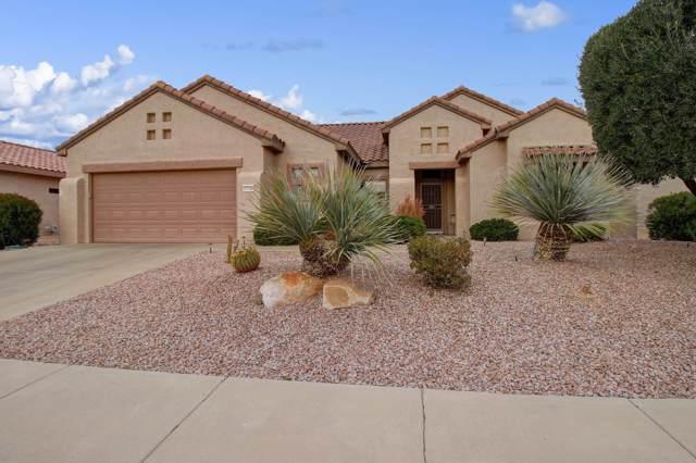 15760 W Eucalyptus Court, Surprise, AZ 85374 (MLS #6025632) :: Arizona Home Group