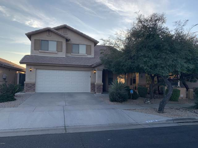 3713 E Potter Drive, Phoenix, AZ 85050 (MLS #6025639) :: The Kenny Klaus Team