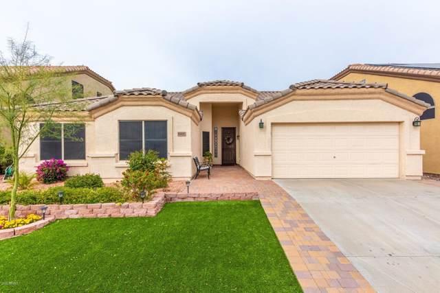 6410 W Buckskin Trail, Phoenix, AZ 85083 (MLS #6025641) :: Nate Martinez Team
