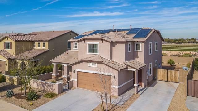 15754 W Mckinley Street, Goodyear, AZ 85338 (MLS #6025642) :: Kortright Group - West USA Realty