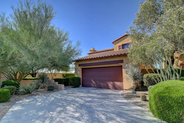 10038 E South Bend Drive, Scottsdale, AZ 85255 (MLS #6025646) :: The Kenny Klaus Team