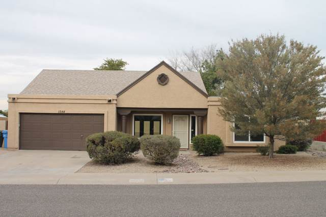 1244 E Wickieup Lane, Phoenix, AZ 85024 (MLS #6025649) :: The Property Partners at eXp Realty