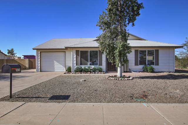 1414 N Fraser Drive, Mesa, AZ 85203 (MLS #6025653) :: The Bill and Cindy Flowers Team