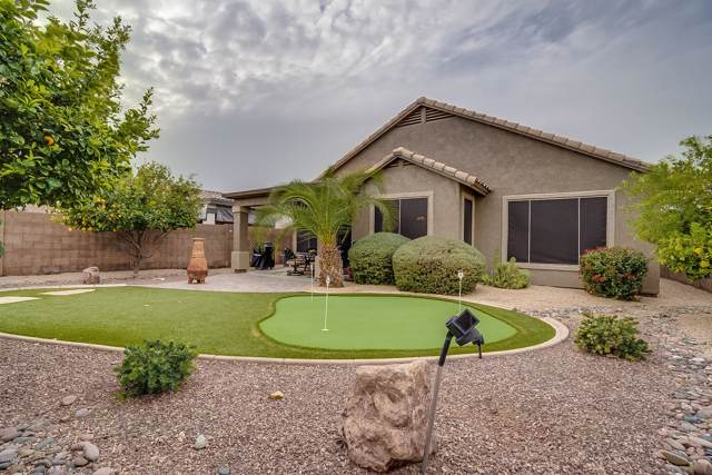 29727 N Little Leaf Drive, San Tan Valley, AZ 85143 (MLS #6025654) :: My Home Group