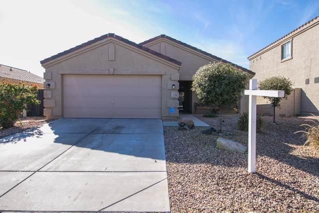 17465 W Watson Lane, Surprise, AZ 85388 (MLS #6025655) :: The Property Partners at eXp Realty