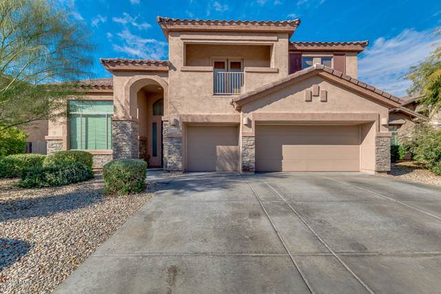 26620 N 52ND Drive, Phoenix, AZ 85083 (MLS #6025660) :: Maison DeBlanc Real Estate