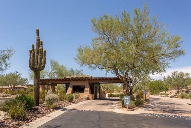 8276 E Mohawk Lane, Scottsdale, AZ 85255 (MLS #6025662) :: Long Realty West Valley