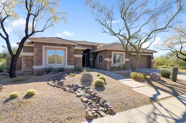 5069 E Sierra Sunset Trail, Cave Creek, AZ 85331 (MLS #6025666) :: Arizona Home Group