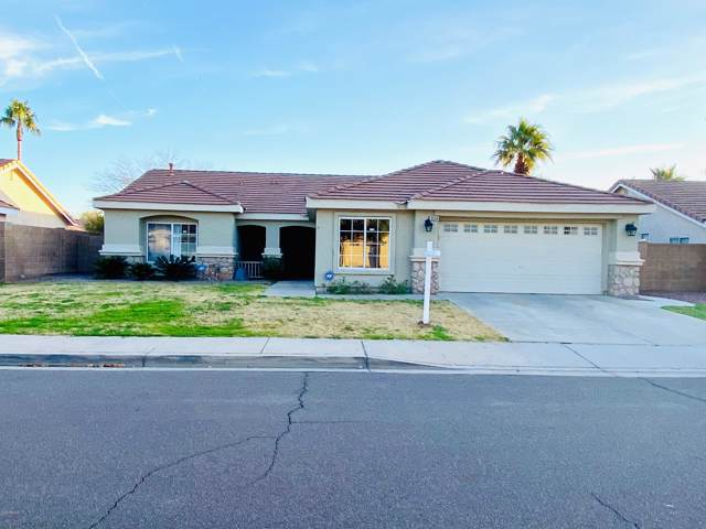 3335 E Wahalla Lane, Phoenix, AZ 85050 (MLS #6025668) :: The Property Partners at eXp Realty