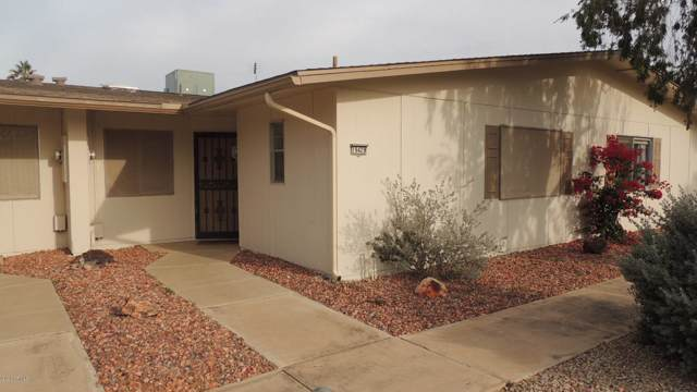 19429 N Star Ridge Drive, Sun City West, AZ 85375 (MLS #6025671) :: Long Realty West Valley