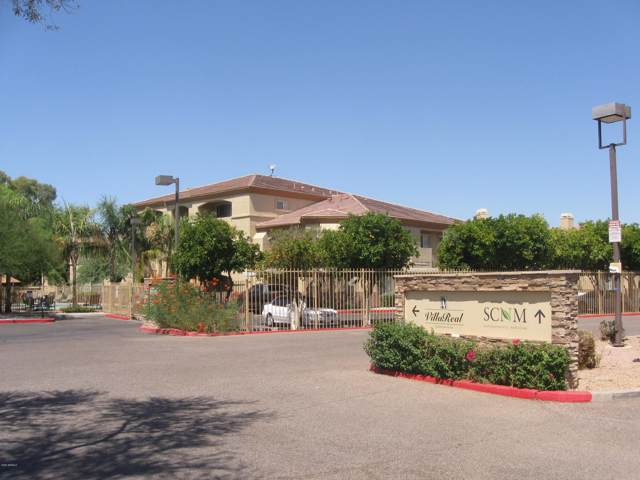 2134 E Broadway Road #2014, Tempe, AZ 85282 (MLS #6025676) :: The Kenny Klaus Team