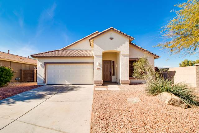 2822 N 116TH Drive, Avondale, AZ 85392 (MLS #6025683) :: CANAM Realty Group