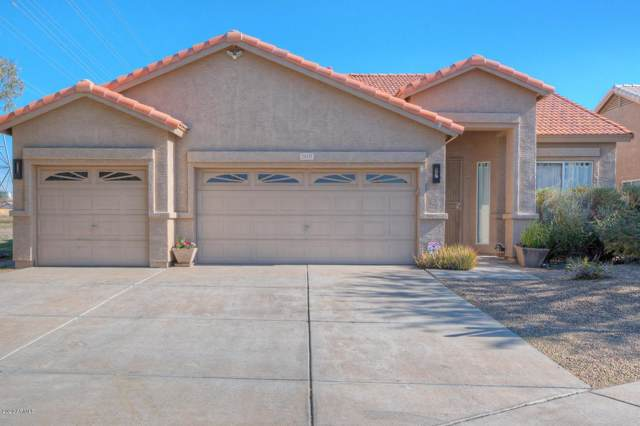 24435 N 38TH Lane, Glendale, AZ 85310 (MLS #6025684) :: CANAM Realty Group