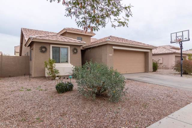 1718 W Lydia Lane, Phoenix, AZ 85041 (MLS #6025685) :: The Property Partners at eXp Realty